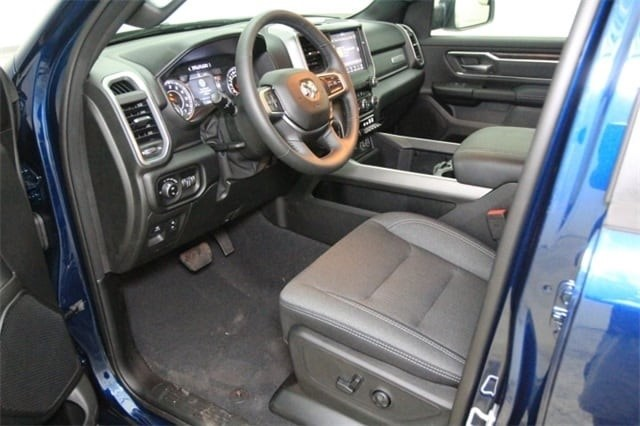2019 Ram 1500 Crew Cab 4x4,  Pickup #KN644438 - photo 13