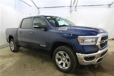 2019 Ram 1500 Crew Cab 4x4,  Pickup #KN644438 - photo 3