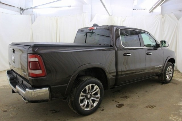 2019 Ram 1500 Crew Cab 4x4,  Pickup #KN673611 - photo 2