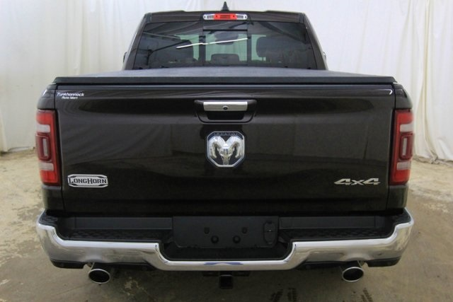 2019 Ram 1500 Crew Cab 4x4,  Pickup #KN673611 - photo 10