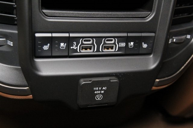 2019 Ram 1500 Crew Cab 4x4,  Pickup #KN673611 - photo 17