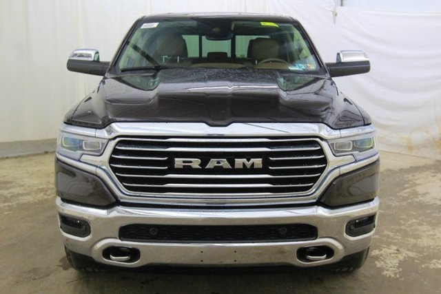 2019 Ram 1500 Crew Cab 4x4,  Pickup #KN673611 - photo 21
