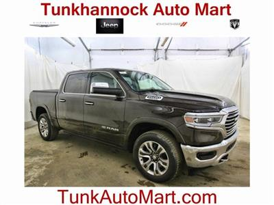 2019 Ram 1500 Crew Cab 4x4,  Pickup #KN673611 - photo 1