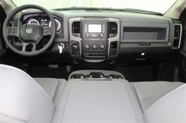 2019 Ram 1500 Crew Cab 4x4,  Pickup #KS547026 - photo 16