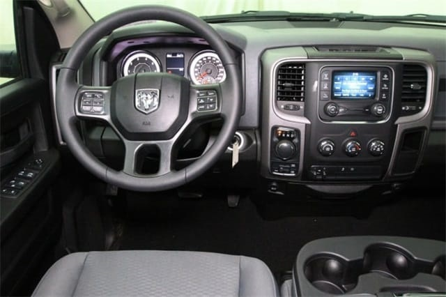 2019 Ram 1500 Crew Cab 4x4,  Pickup #KS547026 - photo 17