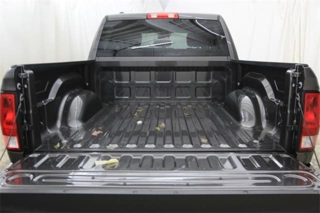 2019 Ram 1500 Crew Cab 4x4,  Pickup #KS547026 - photo 15