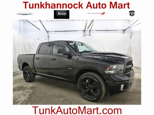 2019 Ram 1500 Crew Cab 4x4,  Pickup #KS559513 - photo 1