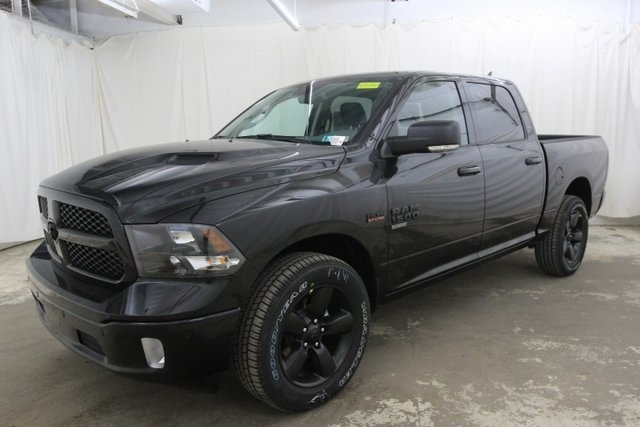 2019 Ram 1500 Crew Cab 4x4,  Pickup #KS559513 - photo 15