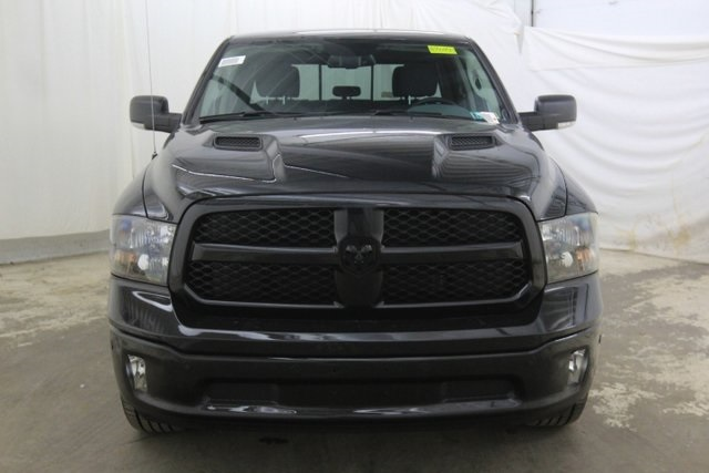 2019 Ram 1500 Crew Cab 4x4,  Pickup #KS559513 - photo 16