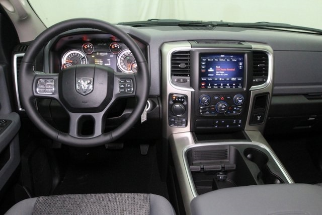 2019 Ram 1500 Crew Cab 4x4,  Pickup #KS559513 - photo 20