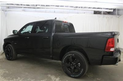 2019 Ram 1500 Crew Cab 4x4,  Pickup #KS559513 - photo 10