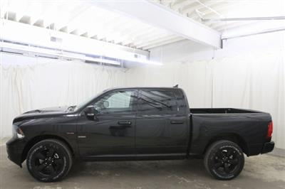 2019 Ram 1500 Crew Cab 4x4,  Pickup #KS559513 - photo 11