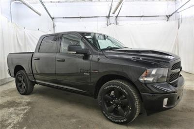 2019 Ram 1500 Crew Cab 4x4,  Pickup #KS559513 - photo 3