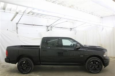 2019 Ram 1500 Crew Cab 4x4,  Pickup #KS559513 - photo 4
