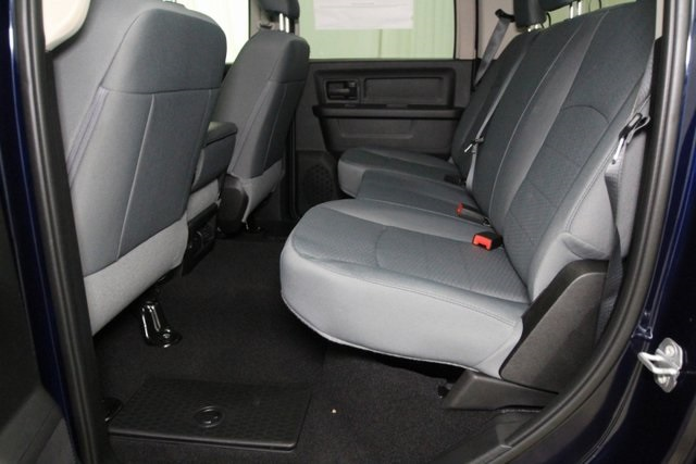 2019 Ram 1500 Crew Cab 4x4,  Pickup #KS569047 - photo 11