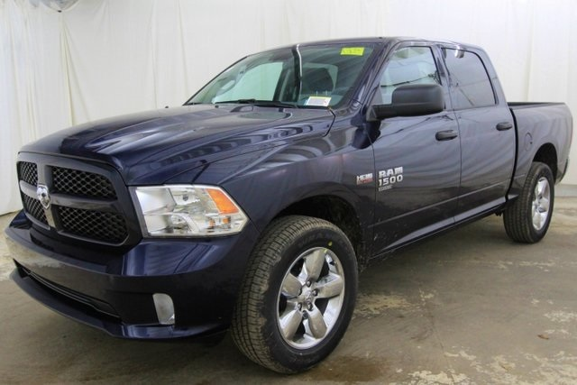 2019 Ram 1500 Crew Cab 4x4,  Pickup #KS569047 - photo 12
