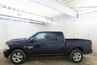 2019 Ram 1500 Crew Cab 4x4,  Pickup #KS569047 - photo 9
