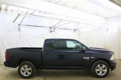2019 Ram 1500 Crew Cab 4x4,  Pickup #KS569047 - photo 4