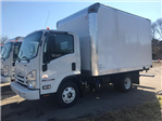 2016 NPR-HD Regular Cab, Supreme Dry Freight #216I039 - photo 1