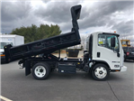 2018 NPR-HD Regular Cab,  Rugby Eliminator LP Steel Dump Body #218I003 - photo 6
