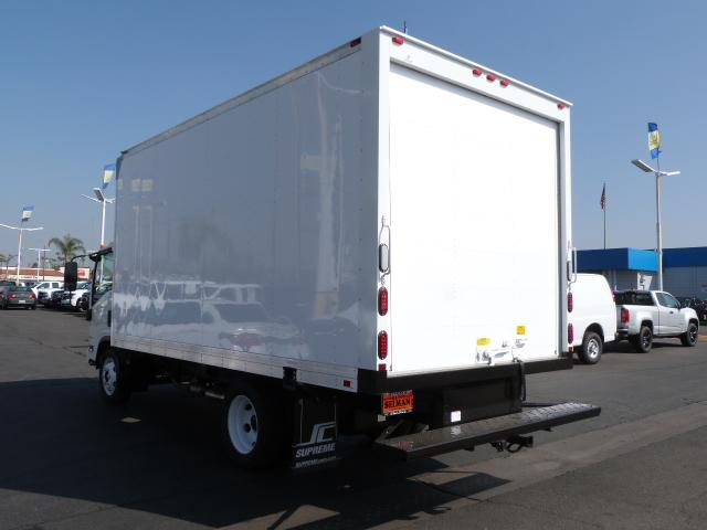 2016 LCF 4500 Regular Cab, Supreme Dry Freight #162764 - photo 10