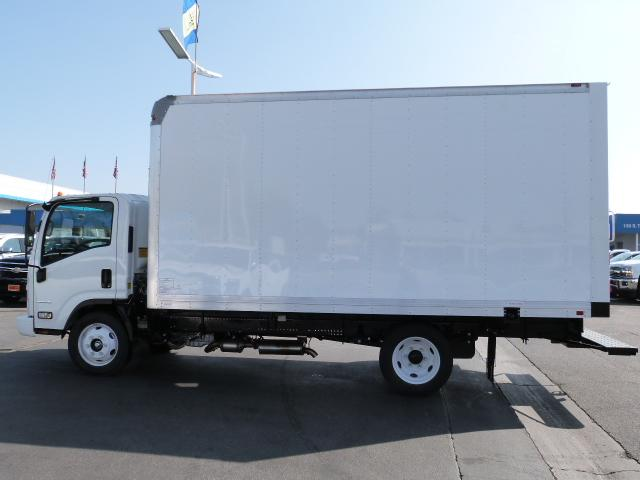 2016 LCF 4500 Regular Cab, Supreme Dry Freight #162764 - photo 12