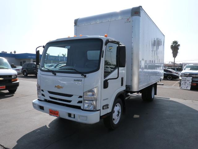 2016 LCF 4500 Regular Cab, Supreme Dry Freight #162764 - photo 11