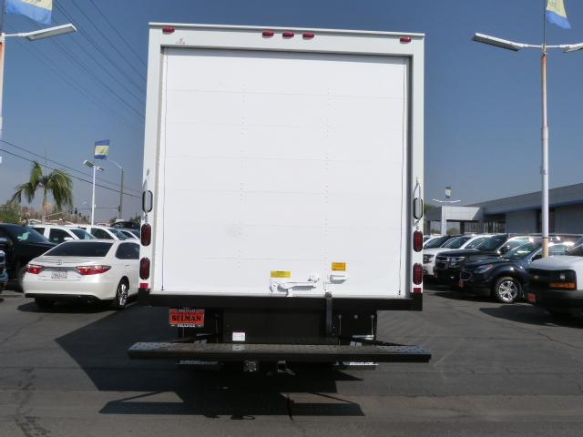 2016 LCF 4500 Regular Cab, Supreme Dry Freight #162764 - photo 4