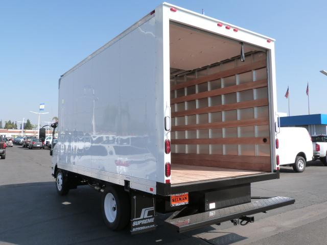 2016 LCF 4500 Regular Cab, Supreme Dry Freight #162764 - photo 9