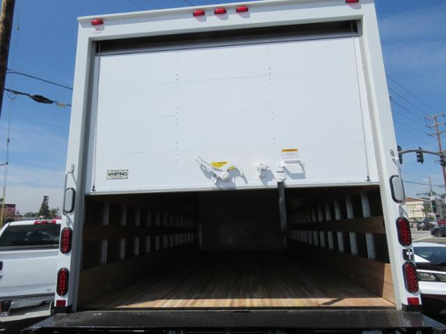 2017 LCF 4500XD Regular Cab, Supreme Dry Freight #171115 - photo 14