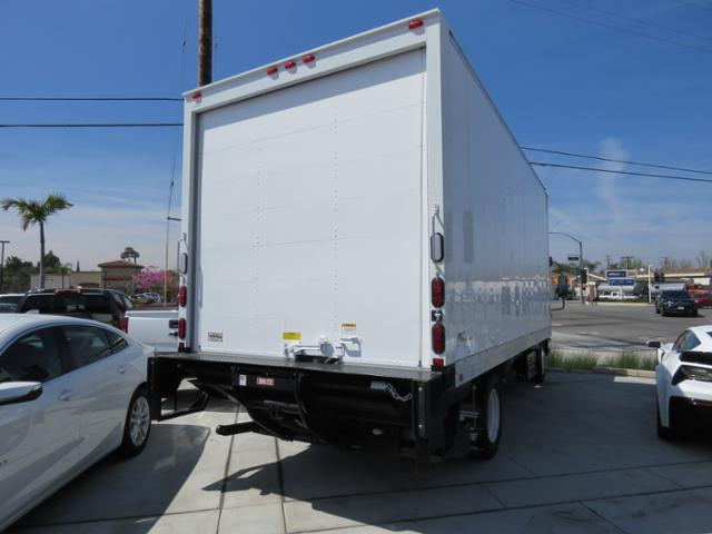 2017 LCF 4500XD Regular Cab, Supreme Dry Freight #171115 - photo 2