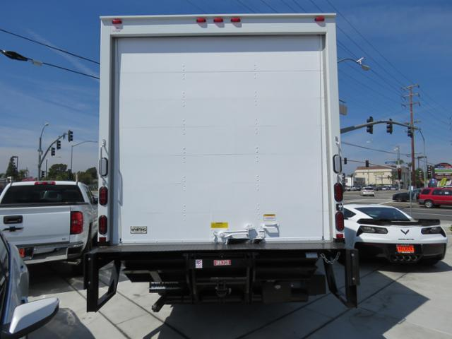 2017 LCF 4500XD Regular Cab, Supreme Dry Freight #171115 - photo 10