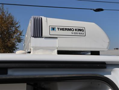 2018 Chevrolet Express 3500 RWD, Thermo King Direct-Drive Refrigerated Body #181455 - photo 8