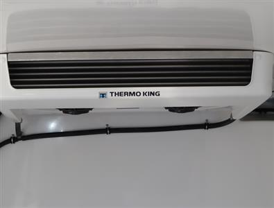 2018 Chevrolet Express 3500 RWD, Thermo King Direct-Drive Refrigerated Body #181455 - photo 11