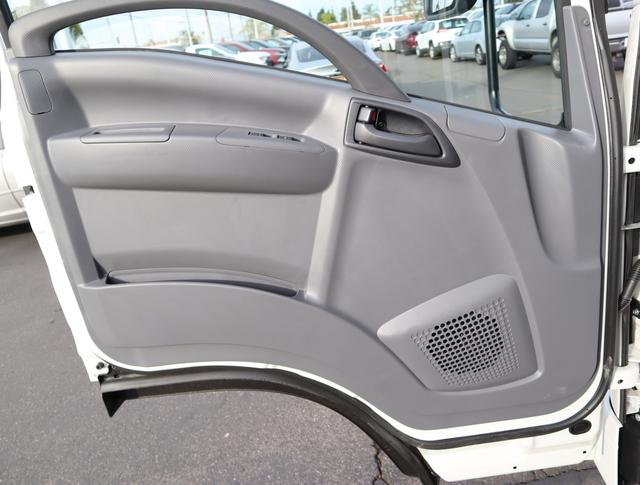 2020 LCF 4500XD Regular Cab 4x2, Royal Stake Bed #200000 - photo 10