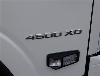 2020 LCF 4500XD Regular Cab 4x2, Royal Stake Bed #200000 - photo 4