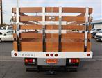 2020 LCF 4500XD Regular Cab 4x2, Royal Stake Bed #200000 - photo 5