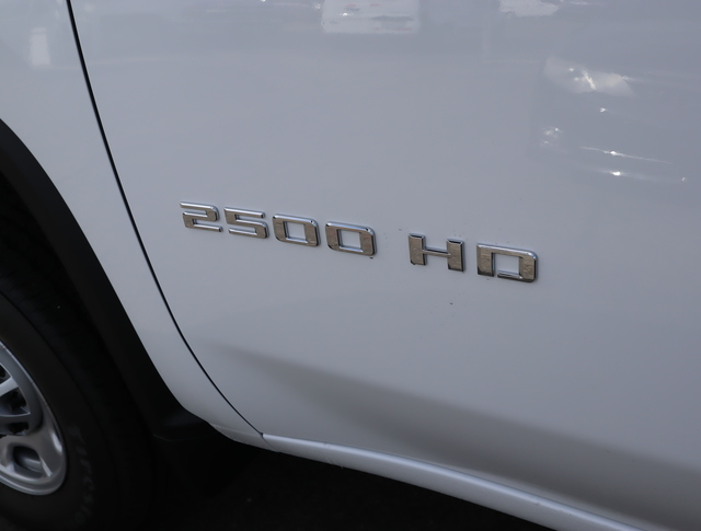 2020 Silverado 2500 Regular Cab 4x2, Royal Service Body #200787 - photo 21