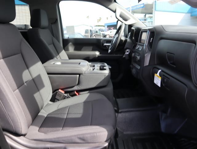 2020 Silverado 2500 Regular Cab 4x2, Royal Service Body #200787 - photo 5