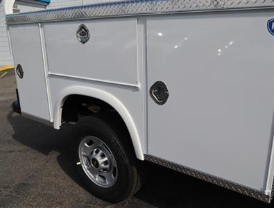 2020 Silverado 2500 Regular Cab 4x2, Royal Service Body #200787 - photo 7