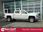 2018 Silverado 1500 Crew Cab 4x4,  Pickup #4E80760 - photo 1