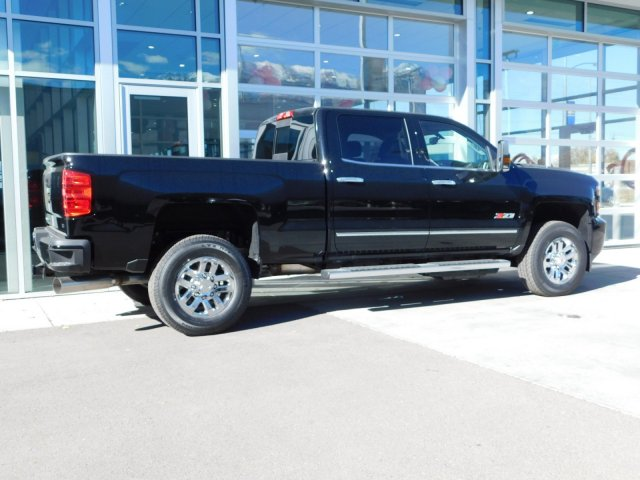 2019 Silverado 3500 Crew Cab 4x4,  Pickup #4E90082 - photo 2