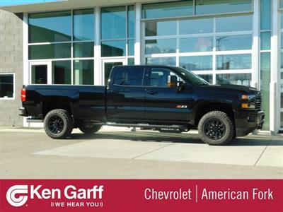 2019 Silverado 2500 Crew Cab 4x4,  Pickup #4E90148 - photo 1