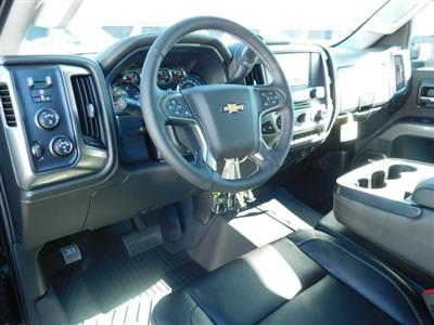 2019 Silverado 2500 Crew Cab 4x4,  Pickup #4E90148 - photo 7