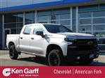 2019 Silverado 1500 Crew Cab 4x4,  Pickup #4E90176 - photo 1