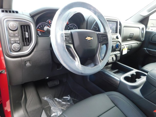 2019 Silverado 1500 Crew Cab 4x4,  Pickup #4E90243 - photo 7