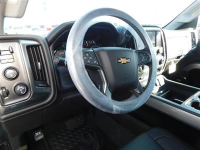 2019 Silverado 3500 Crew Cab 4x4,  Pickup #4E90294 - photo 7