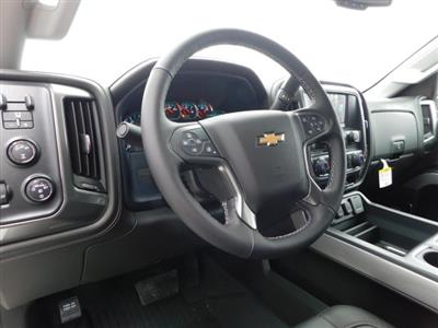2019 Silverado 3500 Crew Cab 4x4,  Pickup #4E90349 - photo 7