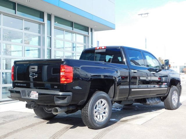 2019 Silverado 3500 Crew Cab 4x4,  Pickup #4E90379 - photo 2
