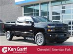 2019 Silverado 3500 Crew Cab 4x4,  Pickup #4E90379 - photo 1